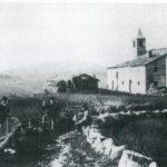 1.1 - Tirano, la Chiesa di S. Gaetano di Trivigno a fine 800